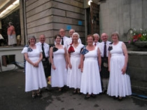 Queensferry Scottish Country Dance Club