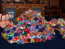 Queensferry Teddies for Tragedies